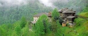 Pontic-house